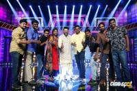 Manam Game Show Making Photos
