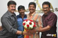 Sivaji Raja Birthday Celebration Photos