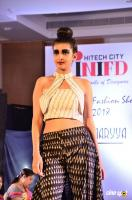 Inifd Hitech City Fashion Show 2018 (17)