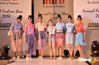 Inifd Hitech City Fashion Show 2018 (18)