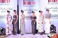 Inifd Hitech City Fashion Show 2018 (2)
