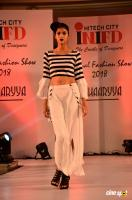 Inifd Hitech City Fashion Show 2018 (4)