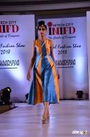 Inifd Hitech City Fashion Show 2018 (6)