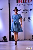 Inifd Hitech City Fashion Show 2018 (7)