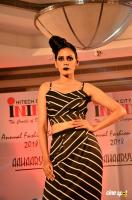 Inifd Hitech City Fashion Show 2018 (8)