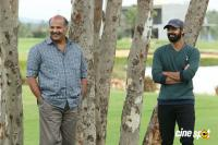 Aadhi Movie On Location (11)