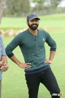 Aadhi Movie On Location (13)