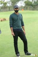 Aadhi Movie On Location (14)