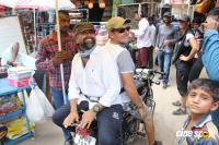 Aadhi Movie On Location (18)