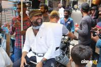 Aadhi Movie On Location (19)