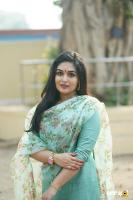 Prayaga Martin Latest Images (3)
