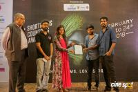 5th Chennai International Short Film Festival Photos