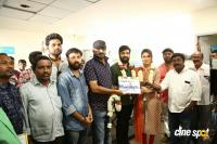 Dhilluku Dhuddu 2 Movie Pooja Photos