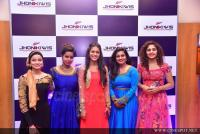 Jhon Kiwis Brand Launch Photos