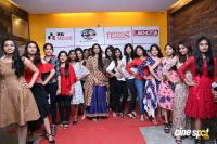 Miss Telangana 2018 Press Meet Photos