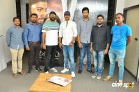 Parichayam Movie Teaser Launch Photos
