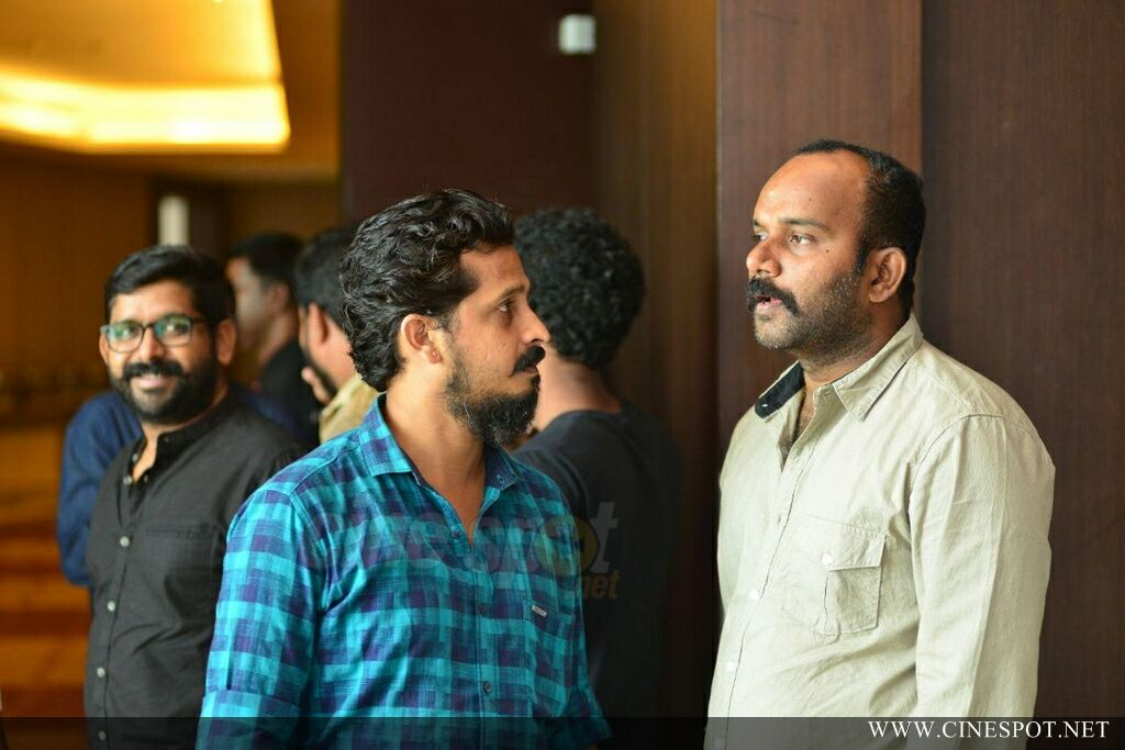 Iblis Malayalam Movie Launch (76)
