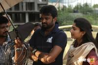 Karu Movie Working Stills