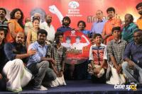 Ezhuvai Thamizha Music Album Launch Photos