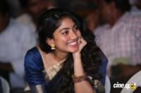 Sai Pallavi at Kanam Movie Pre Release Event (11)