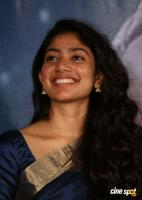 Sai Pallavi at Kanam Movie Pre Release Event (14)