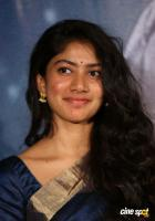 Sai Pallavi at Kanam Movie Pre Release Event (16)