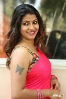 Geethanjali at Seelavathi Teaser Launch (17)
