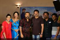 Kuttanadan Marpappa Promo Meet Photos