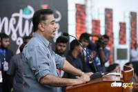Kamal Haasan At SSN College Instincts 2018 (1)