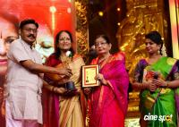 Puthiya Thalaimurai Sakthi Awards 2018 Photos