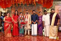 Keerthana & Akshay Marriage Photos