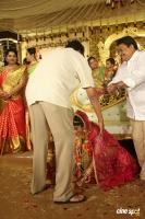 C Kalyan Son Teja _ Naga Sree Wedding Reception _72_
