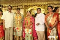 C Kalyan Son Teja _ Naga Sree Wedding Reception _73_
