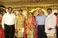 C Kalyan Son Teja _ Naga Sree Wedding Reception _74_