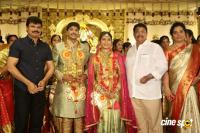 C Kalyan Son Teja _ Naga Sree Wedding Reception _75_