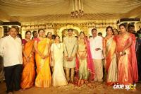 C Kalyan Son Teja _ Naga Sree Wedding Reception _87_