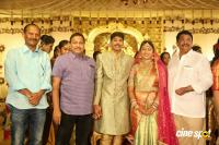 C Kalyan Son Teja _ Naga Sree Wedding Reception _88_