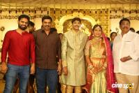 C Kalyan Son Teja _ Naga Sree Wedding Reception _89_