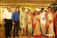C Kalyan Son Teja _ Naga Sree Wedding Reception _90_