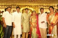 C Kalyan Son Teja _ Naga Sree Wedding Reception _92_