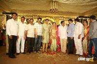 C Kalyan Son Teja _ Naga Sree Wedding Reception _96_
