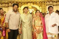C Kalyan Son Teja _ Naga Sree Wedding Reception _99_
