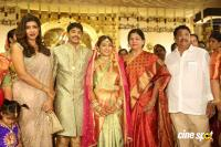 C Kalyan Son Teja _ Naga Sree Wedding Reception _113_