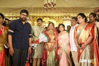 C Kalyan Son Teja _ Naga Sree Wedding Reception _5_