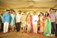 C Kalyan Son Teja _ Naga Sree Wedding Reception _67_