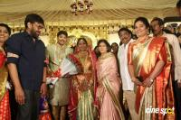 C Kalyan Son Teja _ Naga Sree Wedding Reception _7_