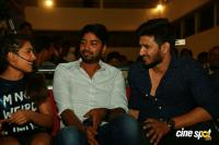 Kirrak Party Movie Audio Launch (39)