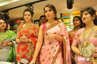 Raashi & Mehrene Launches KLM Fashion Mall (10)