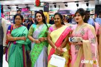 Raashi & Mehrene Launches KLM Fashion Mall (13)