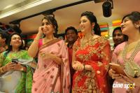 Raashi & Mehrene Launches KLM Fashion Mall (30)